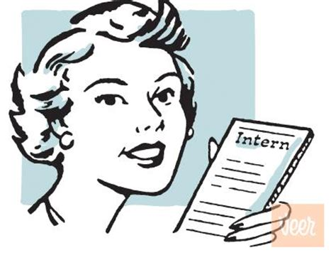 Sample Internship Cover Letter - Cover Letter for Internship